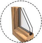 Découvrez la gamme 58 de la collection bois