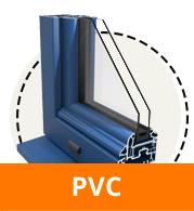 Présentation de la gamme PVC